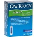 Тест-полоски One touch селект
