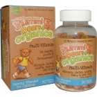 Hero Nutritional Products, Yummi Bears Organics мультивитамины