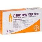 левитра табл дисперг 10 мг 2
